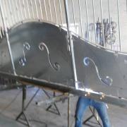 Arte del Ferro